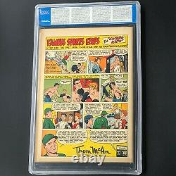 Adventure Comics #118 (dc 1947) Cgc 9.4 & Double Cover Only 1 Higher